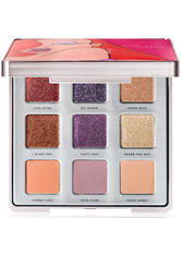 CIATÉ LONDON - Ciaté London Jessica Rabbit The Jessica Eye Shadow Palette 9 x 1.2g - Lidschatten