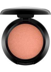MAC Sheertone Shimmer Blush (Verschiedene Farbtöne) - Peachtwist