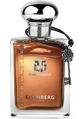 Eisenberg Les Orientaux Latins Secret N°VI Cuir D'Orient Eau de Parfum 50.0 ml
