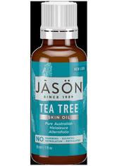JASON Purifying Tea Tree Pure Natural Skin Oil 30ml