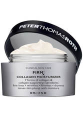 PETER THOMAS ROTH - Peter Thomas Roth FirmX Collagen Moisturizer Gesichtscreme  183 g - TAGESPFLEGE