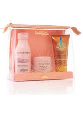 L´Oréal Professionnel Produkte Shampoo 100 ml + Masque 75 ml + Mythic Oil Crème Universelle 50 ml 1 Stk. Haarpflegeset 1.0 st