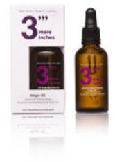 3 MORE INCHES - 3 More Inches Magic Oil Stylingund Finishing Serum - HAARÖL