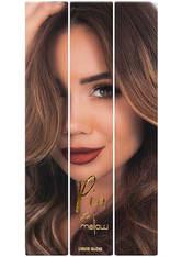 MELLOW COSMETICS - Mellow Cosmetics PIA X Mellow Lip Kit - MAKEUP SETS