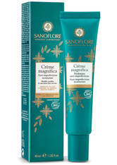 Sanoflore Produkte SANOFLORE Magnifica Anti-Unreinheiten-Pflege Creme Gesichtscreme 40.0 ml