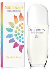 ELIZABETH ARDEN - Elizabeth Arden Sunflowers Sunlit Showers Eau de Toilette 100ml - SONNENCREME