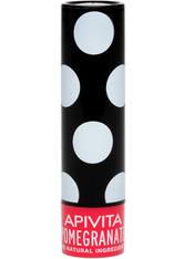 APIVITA Lip Care - Pomegranate 4,4g