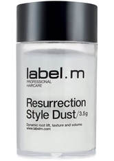 LABEL.M - label.m Ressurection Style Dust - HAARPUDER