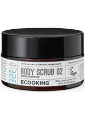 Ecooking Body Scrub 02 300ml