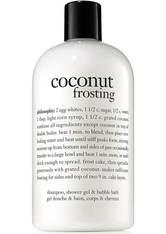 philosophy Coconut Frosting Shower Gel 480 ml