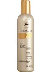 KERACARE - Keracare 1St Lather Shampoo (240ml) - SHAMPOO