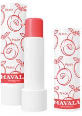 Mavala Tinted Peach Lip Balm 4.5g