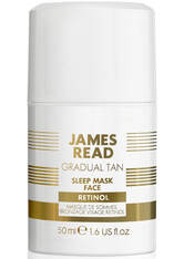 JAMES READ - James Read Produkte Sleep Mask Tan Face Retinol Selbstbräuner 50.0 ml - SELBSTBRÄUNER