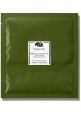 ORIGINS - Origins Dr. Andrew Weil for Origins Exclusive Mega-Mushroom Relief & Resilience Soothing Sheet Mask (Pack of 6) - CREMEMASKEN