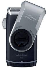 BRAUN - Braun Mobile Shaver M90 - HAARSCHNEIDER & TRIMMER