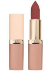 L'Oréal Paris Color Riche Ultra-Matte Nude Lipstick 5g (Various Shades) - 09 No Judgement