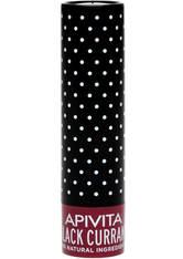 APIVITA Lip Care - Black Currant 4,4g