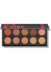 NIP+FAB Makeup Eyeshadow Palette It's A Vibe 04 12g
