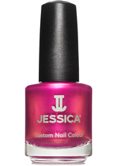 JESSICA NAILS - Jessica Custom Nail Colour - Foxy Roxy (14,8 ml) - NAGELLACK