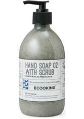 Ecooking Reinigung Hand Soap 02 With Scrub  500.0 ml
