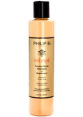 Philip B - Forever Shine Shampoo, 220 Ml – Shampoo - one size