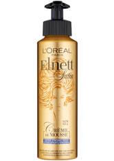 L'Oréal Paris Elnett Satin Extra Strong Hold Crème Mousse 200ml