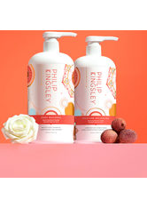 PHILIP KINGSLEY - Philip Kingsley Give Your Hair a Rose Limited Edition Bundle - HAARPFLEGESETS