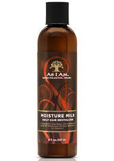 AS I AM - As I Am Moisture Milk Hair Revitalizer 237 ml - LEAVE-IN PFLEGE