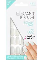 Elegant Touch Artificial Nails Bare Nails - Oval Kunstnägel 1.0 pieces