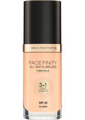 Max Factor Foundation Facefinity All Day Flawless 3 in 1 Foundation Foundation 30.0 ml