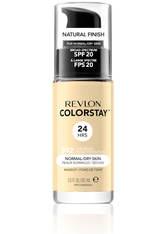 Revlon Colorstay Make-Up Foundation für normale-trockene Haut(Verschiedene Farbtöne) - Sun Beige