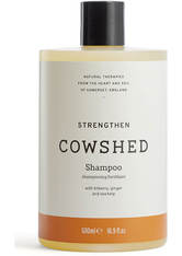Cowshed Strengthen Shampoo 500ml
