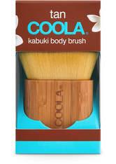 Coola Produkte Sunless Tan Kabuki Brush Selbstbräunungshandschuhe 1.0 st