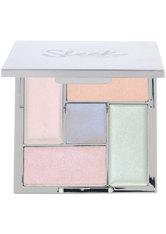 SLEEK MAKEUP - Sleek MakeUP Highlighting Palette - Distorted Dreams 6g - HIGHLIGHTER