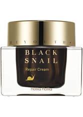 HOLIKA HOLIKA - Holika Holika - Gesichtscreme - Prime Youth Black Snail Repair Cream - TAGESPFLEGE