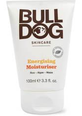 Bulldog Skincare For Men Bulldog Energising Moisturiser 100ml