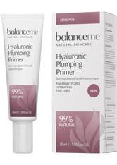 BALANCE ME - Balance Me Hyaluronic Plumping Primer 30ml - PRIMER