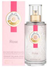 ROGER&GALLET - Roger&Gallet Rose Fresh Fragrant Water Spray 50 ml - PARFUM