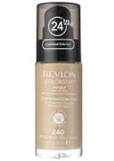 Revlon ColorStay Foundation for Combination/Oily Skin (Verschiedene Farbtöne) - Medium Beige - REVLON