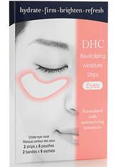 DHC - DHC Revitalizing Moisture Strip: Eyes - 6 Anwendungen - AUGENMASKEN