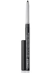 CLINIQUE - Clinique High Impact Custom Black Kajal Eyeliner (verschiedene Farbtöne) - Blackened Black - Kajal