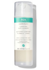 REN - REN Clearcalm 3 Clarifying Clay Cleanser (150 ml) - CLEANSING