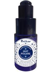 POLAAR - Polaar Gesichtspflege Polaar Gesichtspflege POLAR NIGHT  Elixir Feuchtigkeitsserum 15.0 ml - Nachtpflege