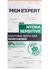 L'ORÉAL PARIS MEN EXPERT - L'Oréal Men Expert Hydra Sensitive 24Hr Hydrating Cream (50ml) - GESICHTSPFLEGE