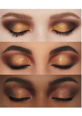 NARS Quad Eyeshadow Deep Sunrise Lidschatten Palette 4 g Deep Sunrise