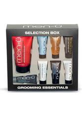 men-ü Selection Box Grooming Essentials