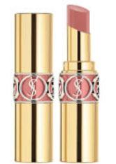 Yves Saint Laurent Rouge Volupte Shine Lipstick (verschiedene Farbtöne) - 47 Beige Blouse - YSL