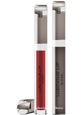 DOUCCE - doucce Luscious Lip Stain 6 g (verschiedene Farbtöne) - Ruby Red (614) - LIQUID LIPSTICK