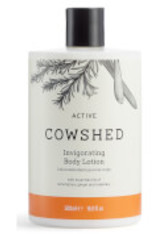 COWSHED - Cowshed ACTIVE Invigorating Body Lotion 500ml - KÖRPERCREME & ÖLE