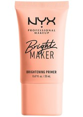 NYX Professional Makeup Bright Maker  Primer  20 ml Transparent